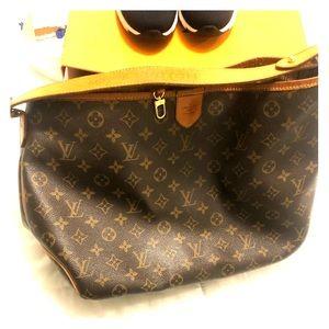 LV bag date code FL2100